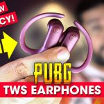 ULTIMATE True Wireless Gaming Earphones for PUBG Mobile (Ultra-Low Latency)🔥 Noise Shots Rush TWS
