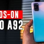 FINALLY a good budget Oppo? | Oppo A92 hands-on