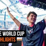 Fortnite World Cup – Solo finals highlights