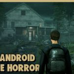 5 GAME ANDROID OFFLINE HORROR TERBAIK 2020 | HIGH GRAPHIC