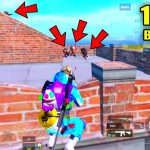 How To Handle 1v4 situation in Pubg Mobile / Pubg Mobile