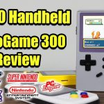 Retro Game 300 Review – RG300 Retro Handheld Is it Any Good?