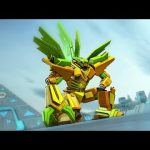 ATOMICRON   One Against The Other   Full Episode 4   Cartoon Series For Kids   English
