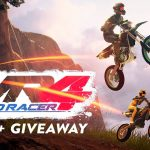 Moto Racer 4 – Gameplay/Review – Game Giveaways!