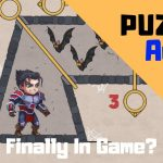 Hero Wars | Puzzle Ads Finally in Game! Mobile