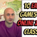 ESL Games for Online Classes | 10 Easy Games For Online Zoom Classes | Easy ESL Games copy