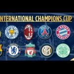 IntrenationalChampionsCup2016: Liverpool vs AS Roma