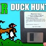 LGR – Hunting For Duck Hunt PC Games