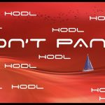 If Cryptocurrency Market Goes Red Sea HODL – Find Buying Opportunity