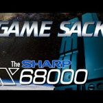 The Sharp X68000 – Review – Game Sack