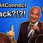Is BitConnect Trying to Make a Comeback?   Crypto News