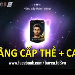 FIFA Online 3: Nâng Cấp Andre Gomes SS15: 7+1