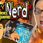 The Town With No Name (CDTV) – Angry Video Game Nerd (AVGN)