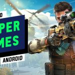 Top 10 SNIPER Games For Android 2020 | HD Graphics (Online/Offline)