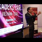 Đầu Tư Forex | Lecture At Traders Fair 2018 in VietNam
