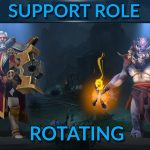 Win Games For Your Team With Support Rotations | Dota 2 Guide | GameLeap