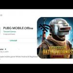 PUBG MOBILE OFFLINE GAME । DOWNLOAD PUBG OFFLINE IN PLAY STORE । HOW TO PLAY PUBG OFFLINE । D Gamer