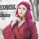 Melisandre ( Game of Thrones ) cosplay review and showcase – Cosall