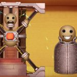 Kick The Buddy Game Funny AntiStress hot 2020 | Game Play Buddy in Maiden VS Mecha Rack