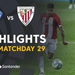 Highlights SD Eibar vs Athletic Club (2-2)