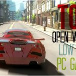 Top 10 Open World Low End PC Games ( 1gb ram pc games )