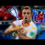 #FiFaMobile #mtbgaming #mtbno1 Review Shaqiri UCL C1 GAMEPLAY in FIFA MOBILE