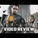Half-Life 2 PC Game Review