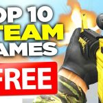 TOP 10 FREE PC Steam Games 2018 – 2019