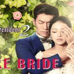 New Romance Movie 2019   Young President 2 Fake Bride, Eng Sub   Full Movie 1080P