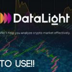 Datalight | A Free Cryptocurrency Market Analysis Tool!