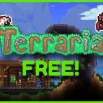 How to Download TERRARIA for FREE! {PC}