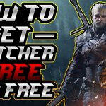 HOW TO GET THE WITCHER 3 GOTY FOR FREE (2020)