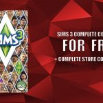 SIMS 3: How To Download & Install The Sims 3 Complete Collection + Store Collection For FREE