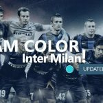 [Team Color][Fifa Online 3] Inter Milan #12
