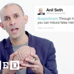 Neuroscientist Anil Seth Answers Neuroscience Questions From Twitter | Tech Support | WIRED