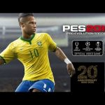 Pro Evolution Soccer 2016 PC – Gameplay Max Settings