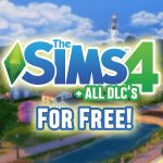 How to Download The Sims 4 For FREE on PC + ALL DLC's (2020/2021)