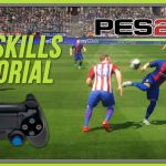 PES 2017 All Tricks and Skills Tutorial [PS4, PS3]