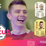 Who is the Ultimate Premier League Goalkeeper? Nick Pope on Uncut   AD