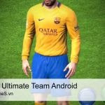 Tai Game FIFA 16 Ultimate Team Android, iOS mien phi