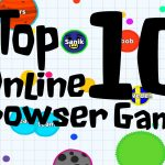 "😍Top Ten ""Online Browser Games"" 