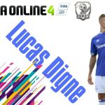 REVIEW FO4 | Lucas Digne GR | LB |