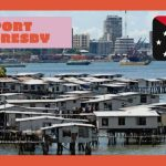 PAPUA NEW GUINEA: Tour of the disappointing ☹️ capital of Port Moresby