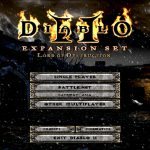 Diablo 2 Full Game+expansion (v1.13c) No install torrent