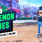 Top 15 Best Pokémon Games Playable in Android (Offline/Online)