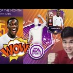[FIFA MOBILE] REVIEW PLAYER POTM DARAMY MỘT TRONG BEST RW TRONG FIFA MOBILE