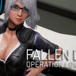 Fallen Doll: Operation Lovecraft Preview