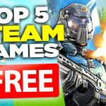 TOP 5 FREE Steam Games 2019 – 2020