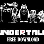 How to Download Undertale for FREE on PC (2020)