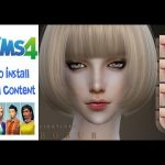 How to Install Custom Content: The Sims 4 Cracked Version